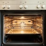 Limpiar tu horno con vapor