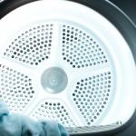 Reparaciones rápidas para tu secadora