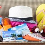 6 Artículos esenciales para ir de viaje