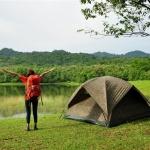 7 Accesorios básicos para ir de camping.