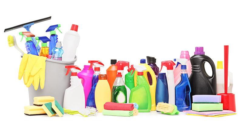 15 trucos para ahorrar dinero en productos de limpieza - Limpiezas de casas ...