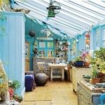 Decoración de jardín. Ideas para renovar los espacios exteriores de su hogar