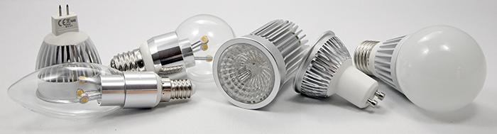 a continuacin les explicamos razones por las que debera empezar a utilizar bombillas led