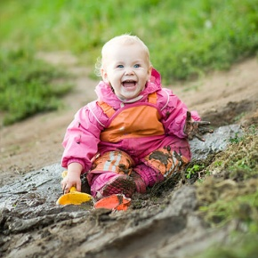 Baby-With-Mud-Stained-Clothes