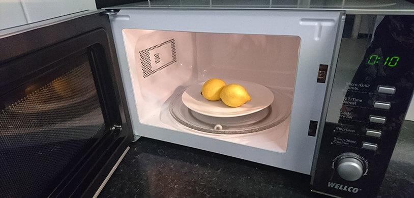 10 consejos de microondas que salvarán el día