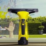 Prepara tu casa para tu fiesta con la aspiradora de ventanas de Karcher