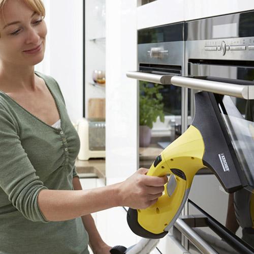 Limpieza Cocina con Karcher