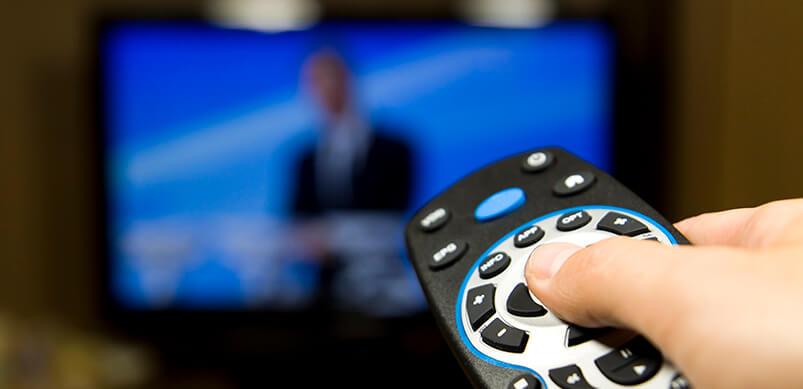 Mando a Distancia TV