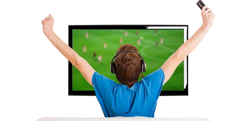 Configurar TV