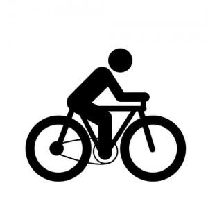 bicicleta para quemar grasa