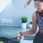 Quemar grasa mientras realizas las tareas del hogar