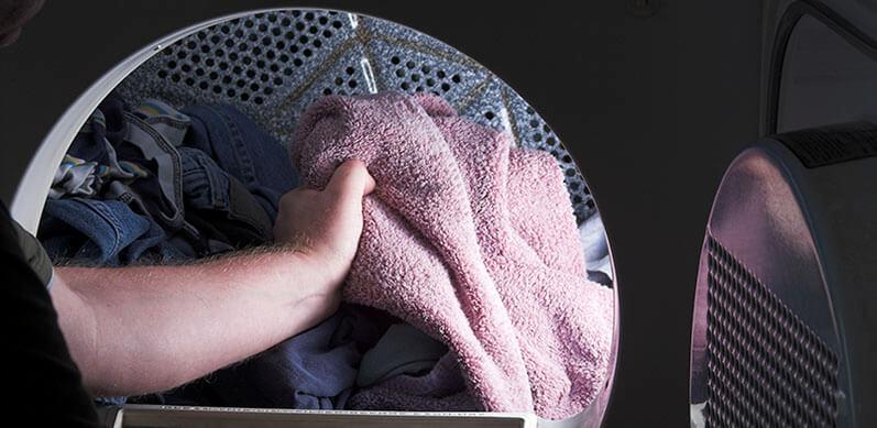 evitar incendio secadora