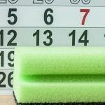 Con qué frecuencia tienes que limpiar tus electrodomésticos