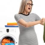 6 cosas que no deberías meter nunca en la secadora