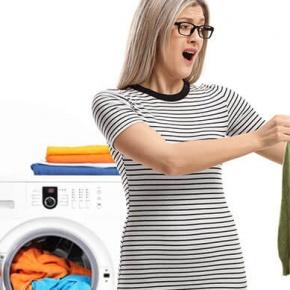 Articulos que no son para secadora