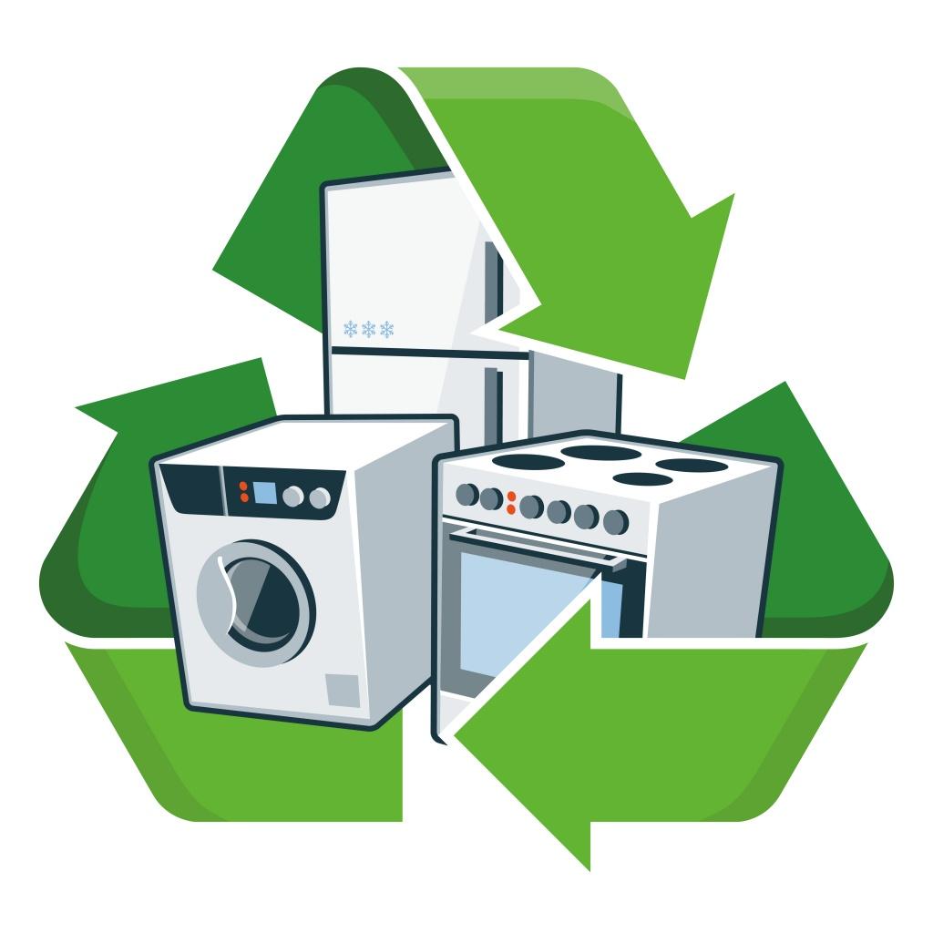 Repara tus electrodomésticos para reutilizarlos