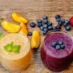 Prepara 3 saludables recetas de jugo de naranja.