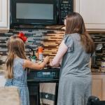 5 consejos de cocina para el regreso clases