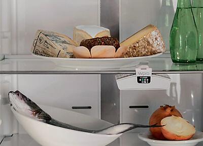 5 accesorios para el cuidado del frigorífico