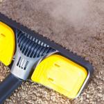 Limpia tu casa con una Vaporeta Karcher y ayuda a prevenir la propagación de gérmenes