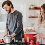 Haz de la cocina el corazón de tu casa durante el período de confinamiento