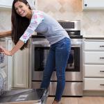 Cómo ordenar correctamente el lavavajillas