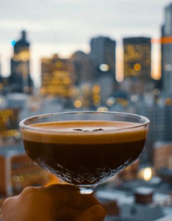 4 recetas de café que debes hacer en casa