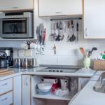 Prepara tu cocina a tiempo para el regreso a la oficina