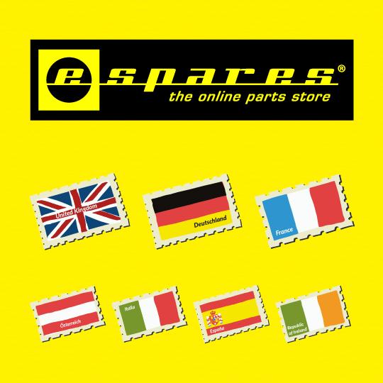 Hemos cambiado nuestra marca – Bienvenidos a eSpares España
