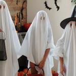 Cómo puedes celebrar halloween este año desde casa